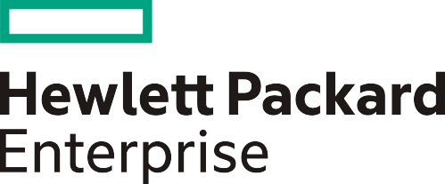 Hewlett & Packard Enterprise