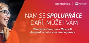 Plantronics/Polycom + Microsoft - Designed to Make Your Meetings Work
