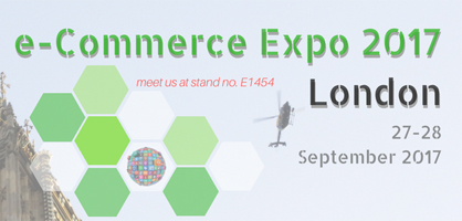 eCommerce Expo 2017 London