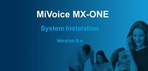 Technický workshop k VOIP telefonii MITEL MiVoice MX-ONE